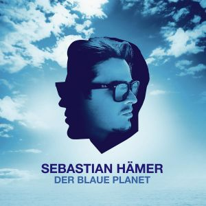 Sebastian Hämer Der Blaue Planet Single Cover